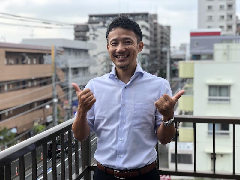 代表取締役・柔道整復師・鍼灸師 池田 好秀